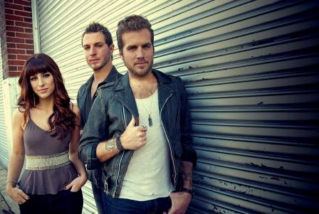 Gloriana to play at Southern April 30