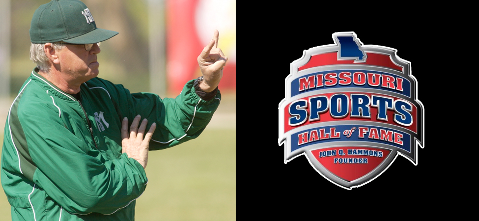 Warren Turner to be inducted into Missouri Sports Hall of Fame
