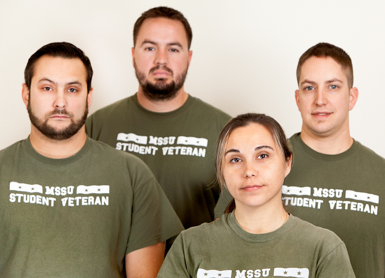 From boots to books: Student Veterans Organization continues mission of service