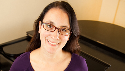 Keyed up: Missouri Southern instructor joins effort to commission new piano piece