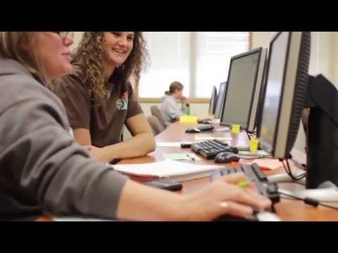 Student Success Center promo