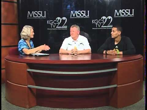 Robert Corn, Marquis Addison visit 'Newsmakers'