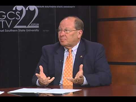 Mayor Michael Seibert visits 'Newsmakers'