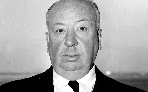 Howarth, Skibbe continue KXMS series on Alfred Hitchcock