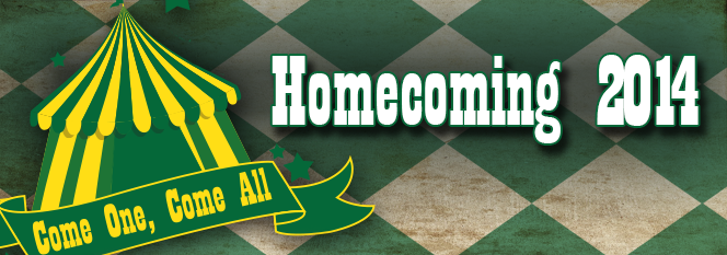 Missouri Southern prepares for Homecoming celebration