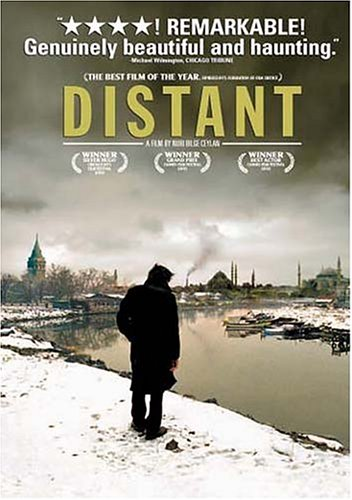 """Distant"" next up in Turkish film series"