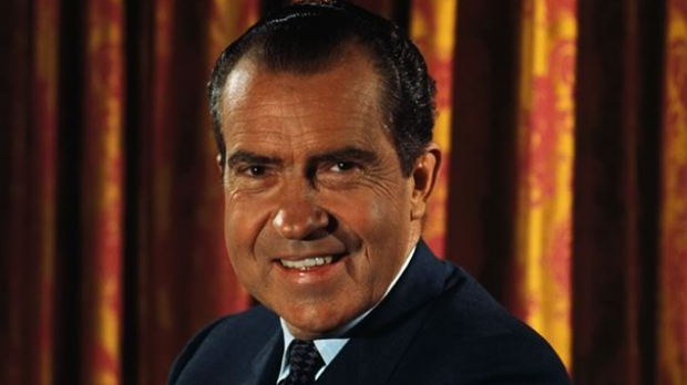Book signed by Nixon to be donated to MSSU archives