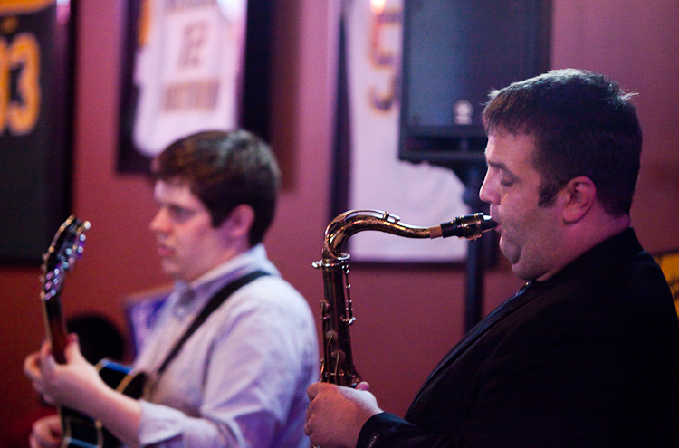 Southern Jazz Combos plan two performances