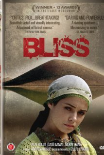 'Bliss' to conclude film series