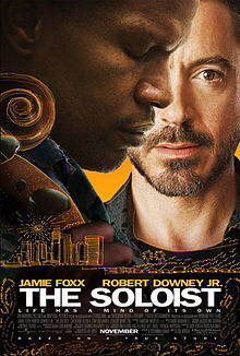 'The Soloist' to be screened Jan. 22