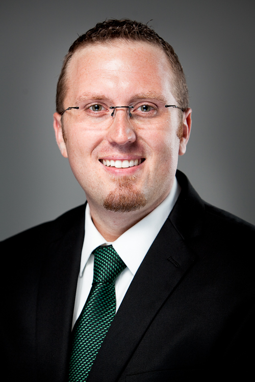 Evan Jewsbury named HR director at Missouri Southern