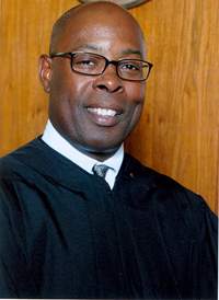 Judge Jimmie Edwards to speak at MSSU
