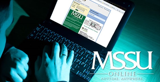 Distance Learning numbers trending upward at MSSU