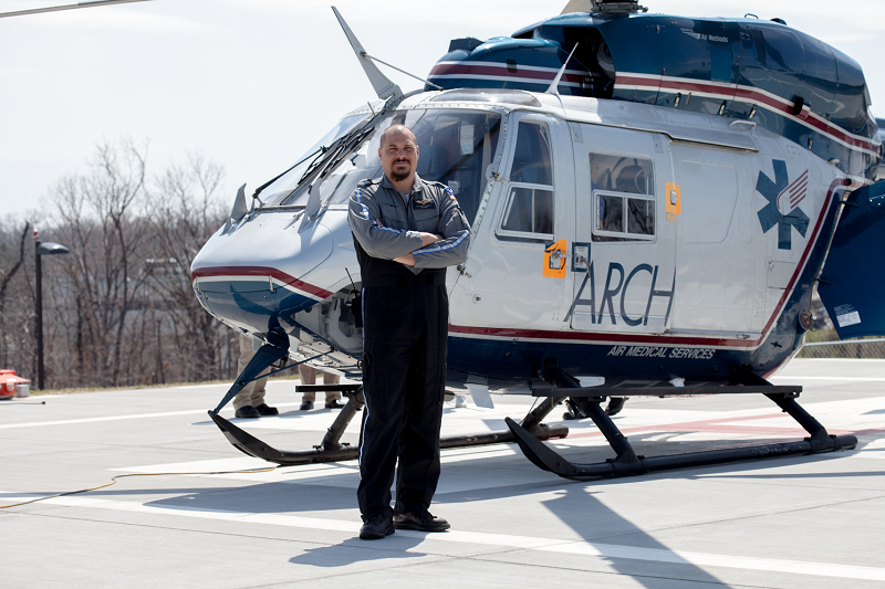 Helicopters to land on campus for training demonstration