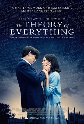 CAB presents 'The Theory of Everything'