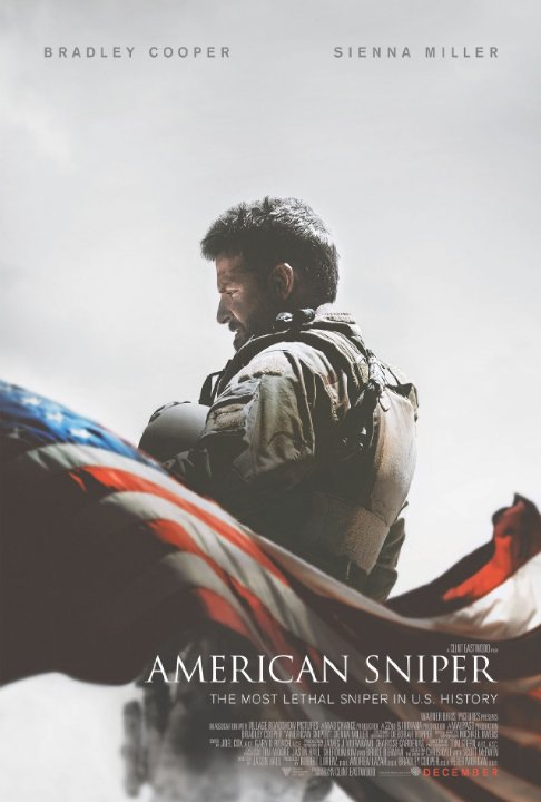 CAB to screen 'American Sniper'