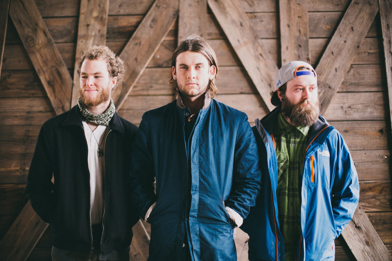 Judah & the Lion to perform on Aug. 27