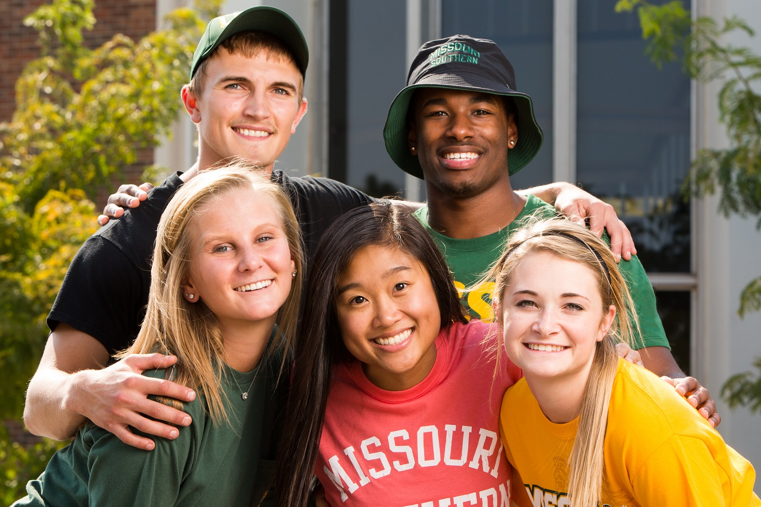 Missouri Southern sees growth in enrollment