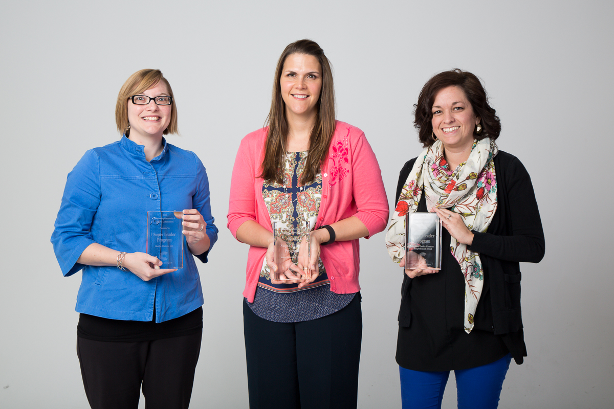 Career Services receives award for collaborative initiatives