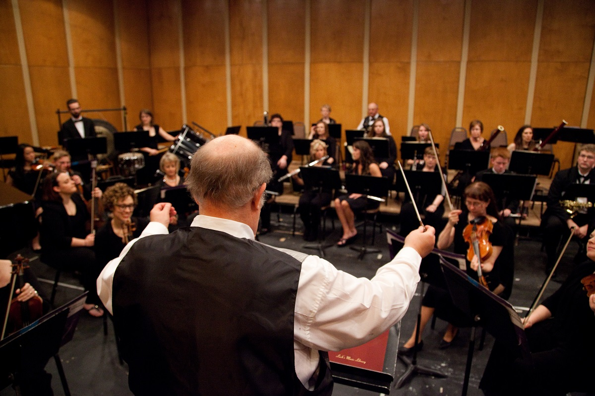 Symphony Orchestra to perform music of Great Britain
