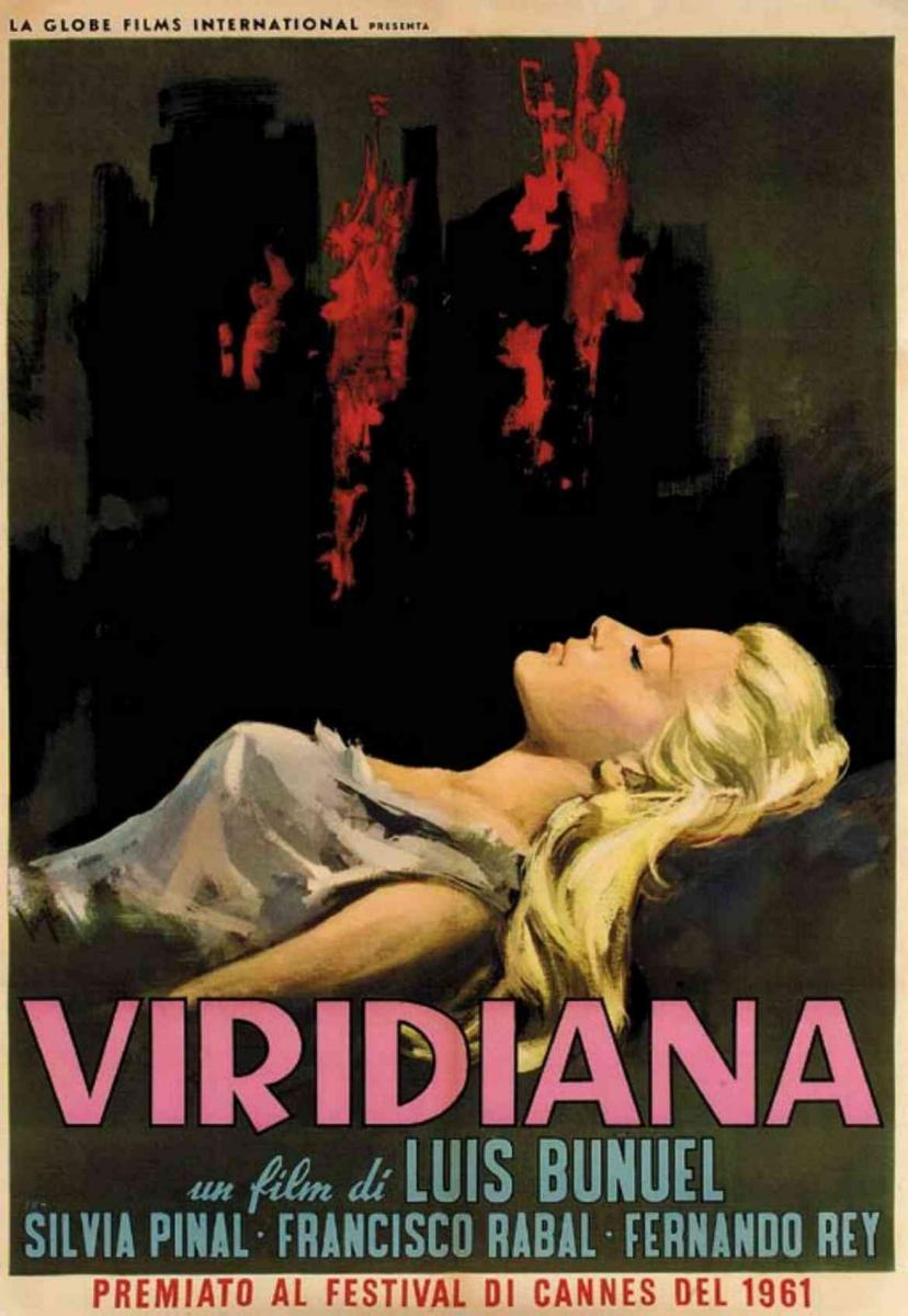 Film festival to screen 'Viridiana'