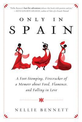 Literary Lions to read 'Only in Spain'