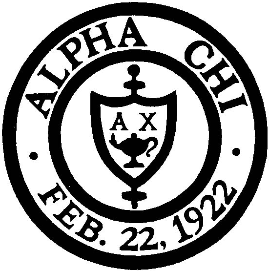 MSSU inducts 74 into Alpha Chi