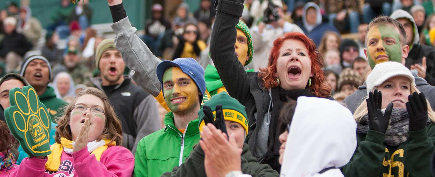 Missouri Southern ready to 'Bring Home the Pride' for Homecoming 2015