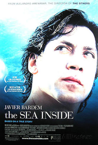 Film festival features 'The Sea Inside'