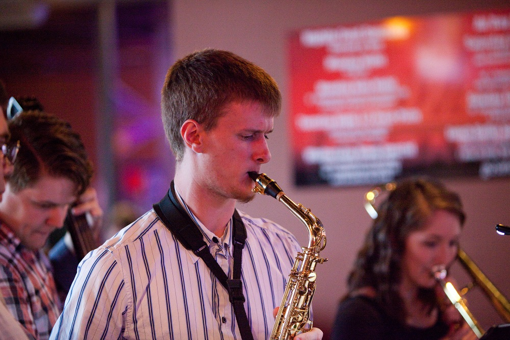 Jazz combos to perform at Gusano's