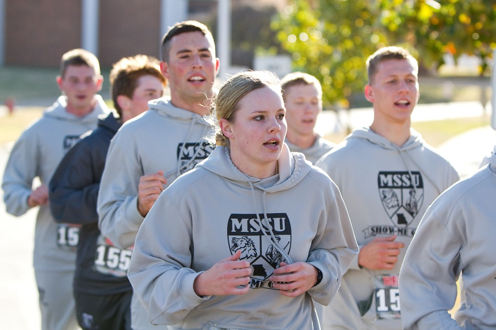 Veterans Week activities planned at Missouri Southern