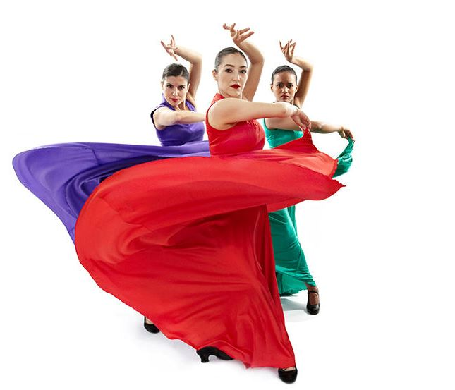 Flamenco dance troupe to offer performance, master class