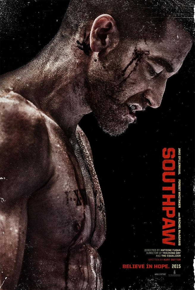 CAB to screen 'Southpaw'