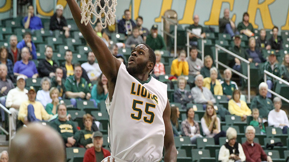 Taevaunn Prince Named MIAA Men's Basketball Player of the Week