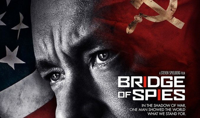 CAB to screen 'Bridge of Spies'