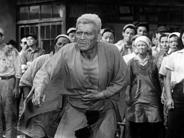 Kurosawa symposium featured during International Film Festival