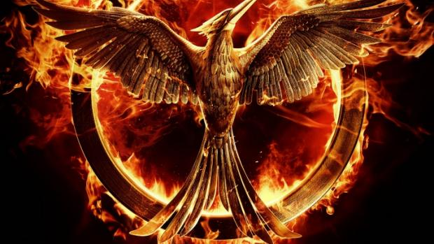 CAB to screen 'Hunger Games' series