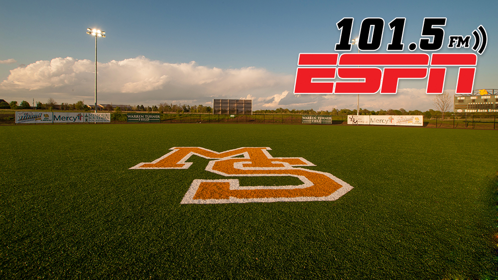 MSSU Baseball To Stay With ESPN Joplin As Official Radio Partner