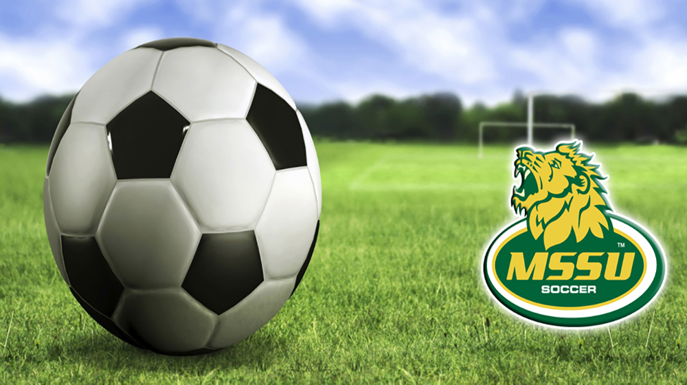Missouri Southern Names Chris McNaughton New Head Soccer Coach