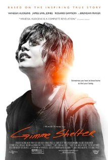 Wellness to screen 'Gimme Shelter'