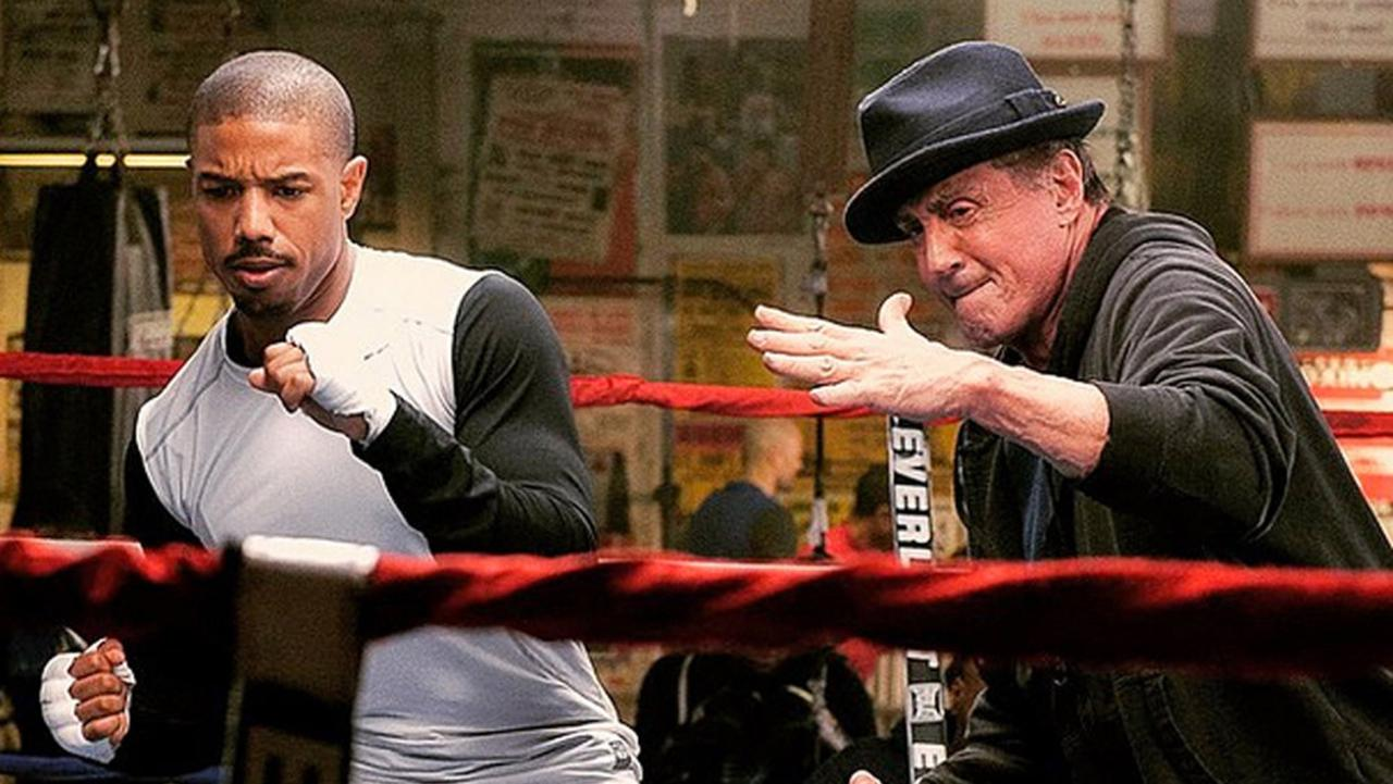 'Creed' to screen Feb. 25-26