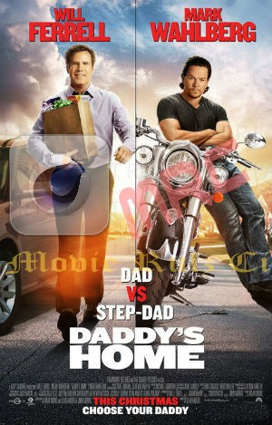 'Daddy's Home' set for March 3-4