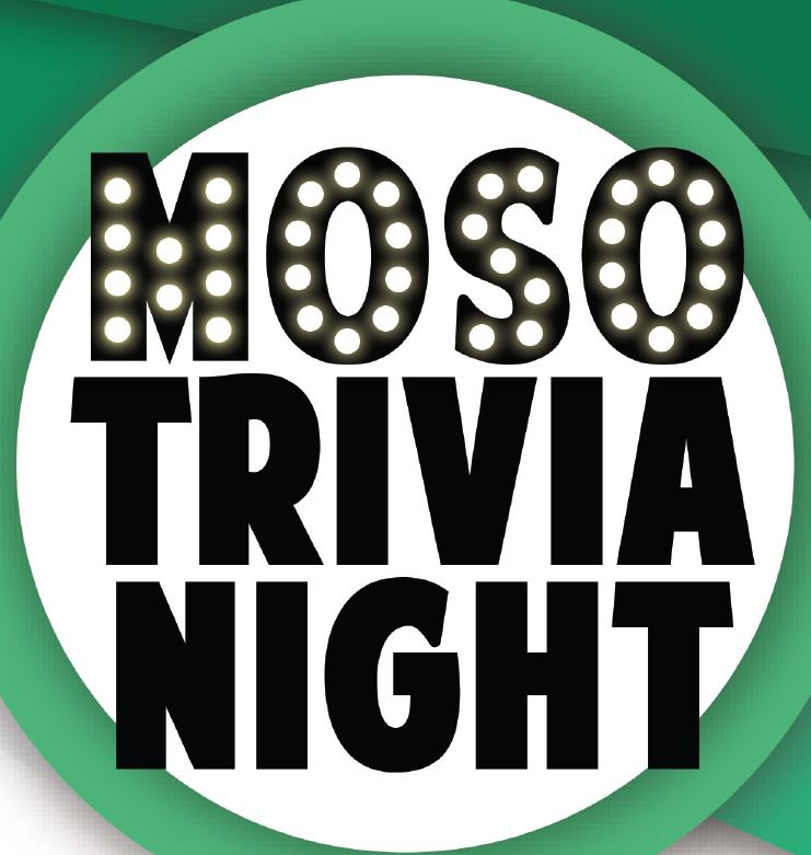 MOSO Trivia Night set for Feb. 25