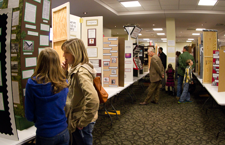 MSSU to host History Day competition