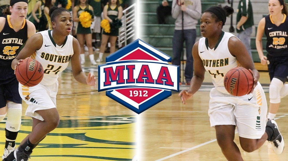 Jones & Holcomb Earn All-MIAA Nods