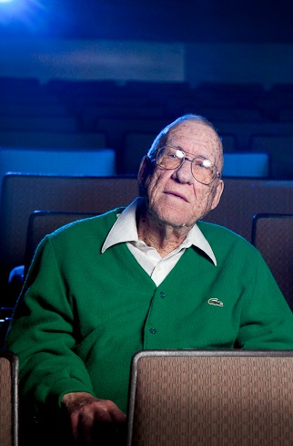 Film fest founder Harrison Kash to be honored