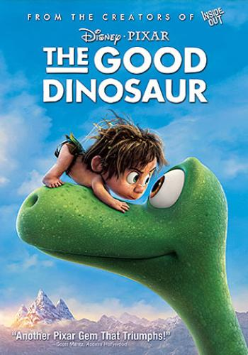 Wellness presents 'The Good Dinosaur'