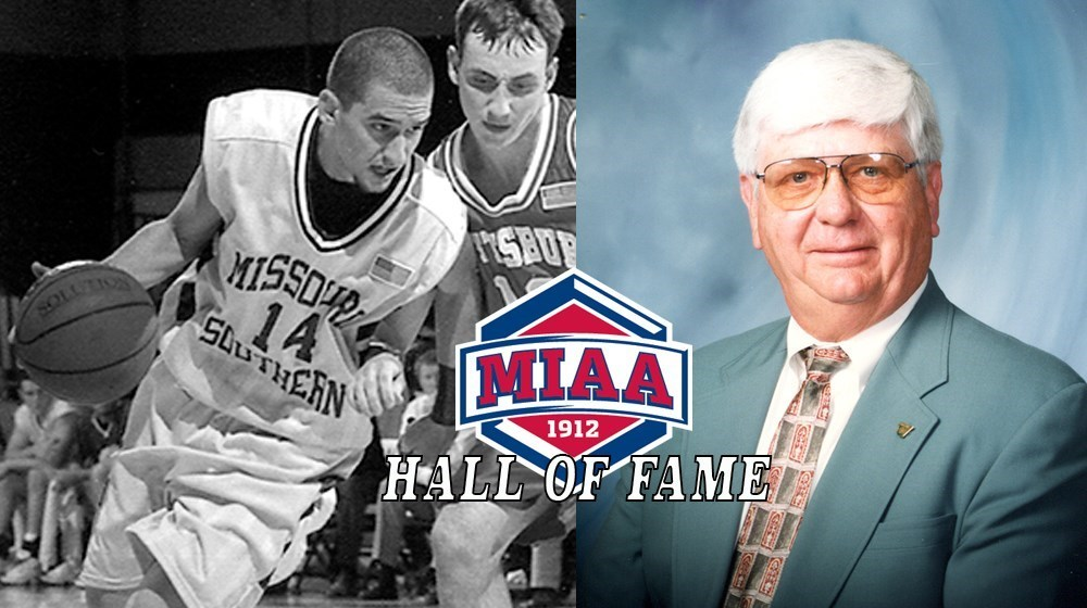 Eddin Santiago and Jim Frazier to be inducted into MIAA Hall of Fame