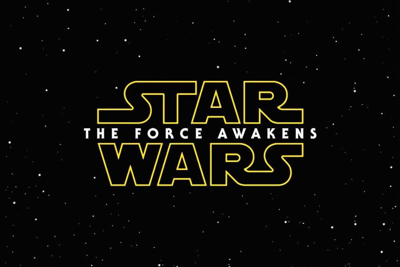 CAB presents 'Star Wars: The Force Awakens'