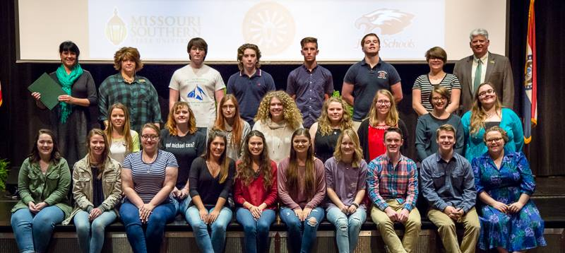 Academic signing ceremony held at JHS